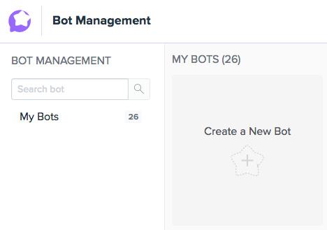 Install Chatbot Templates · BotStar
